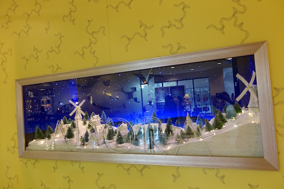 Adora Christmas Village (16)