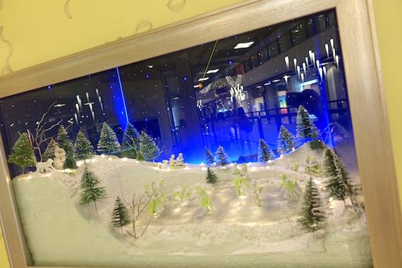 Adora Christmas Village (17)