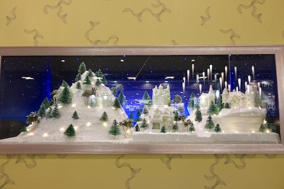Adora Christmas Village (2)