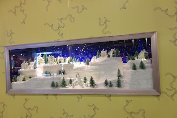 Adora Christmas Village (22)