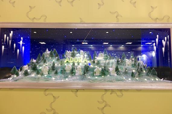 Adora Christmas Village (3)