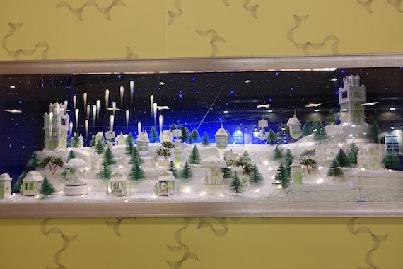 Adora Christmas Village (4)