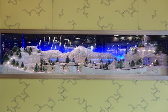 Adora Christmas Village (5)