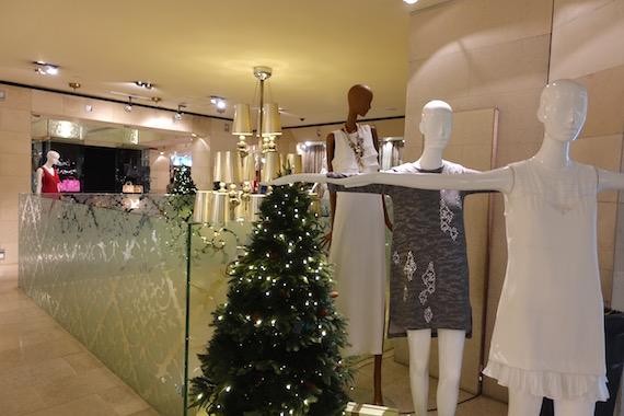 Adora Christmas Village (9)