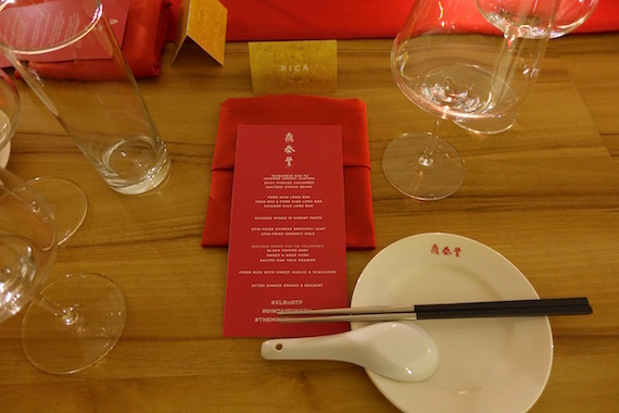 Celebrating Thanksgiving at Din Tai Fung (10)