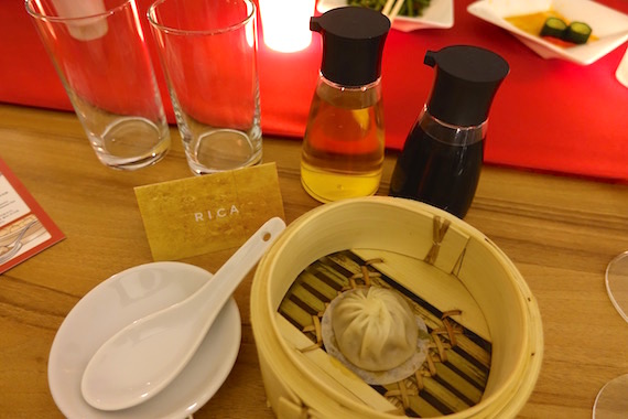 Celebrating Thanksgiving at Din Tai Fung (23)