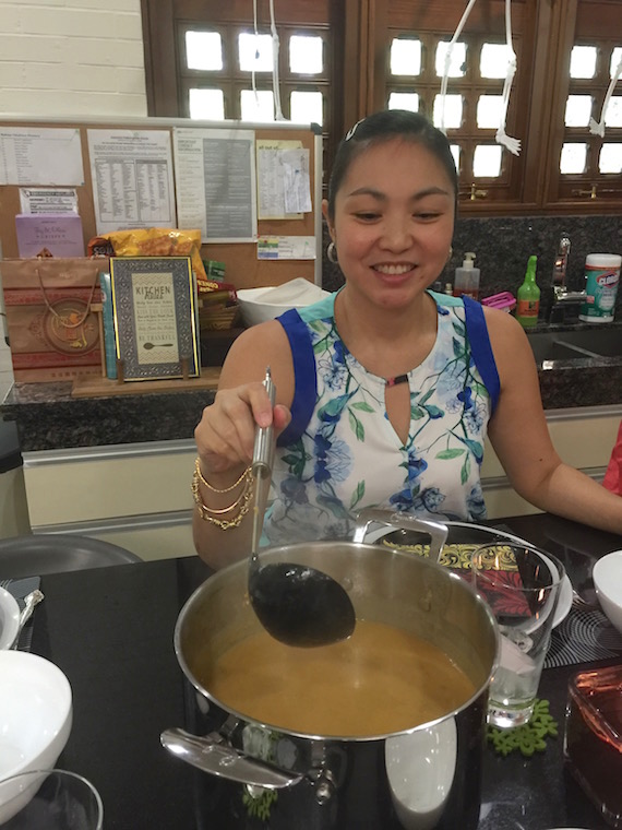 Fondue Cooking Lessons (8)