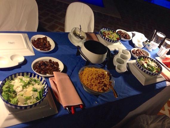 Fondue Cooking Lessons fondue lills house (1)