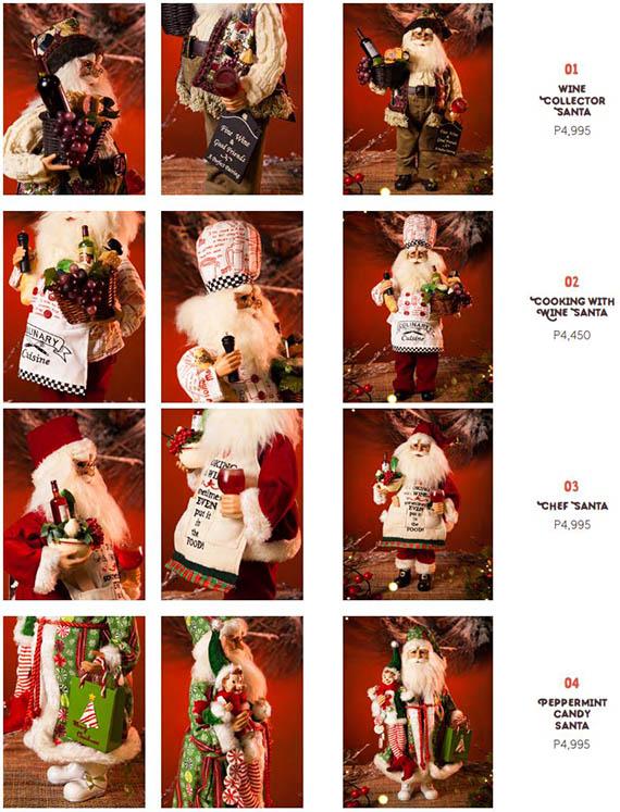 Gourmet Garage Christmas Dishes 2015 (13)