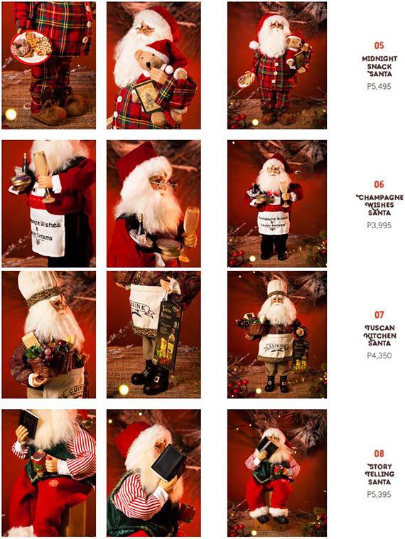 Gourmet Garage Christmas Dishes 2015 (14)