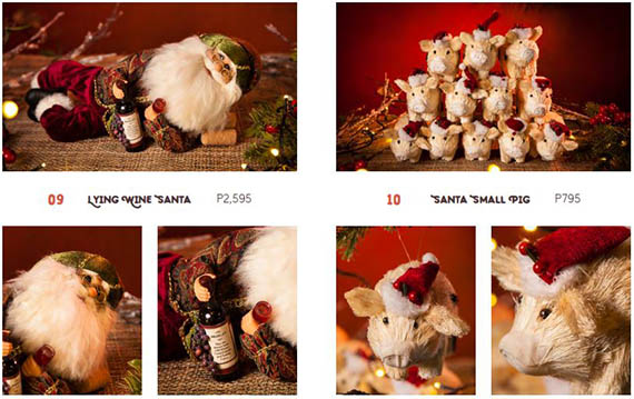 Gourmet Garage Christmas Dishes 2015 (15)
