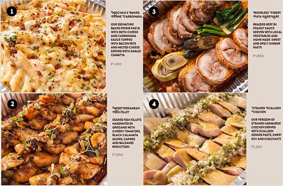 Gourmet Garage Christmas Dishes 2015 (18)