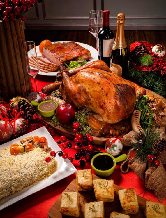 Gourmet Garage Christmas Dishes 2015 (2)