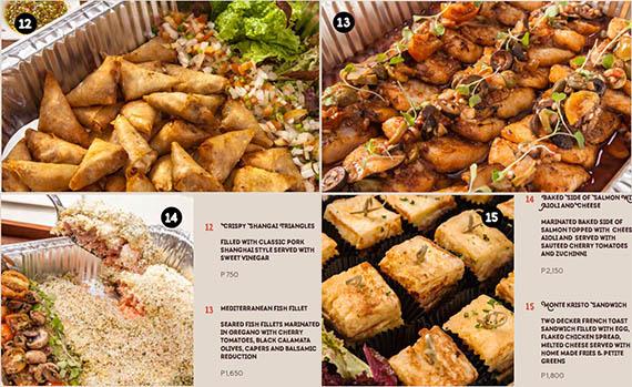 Gourmet Garage Christmas Dishes 2015 (22)