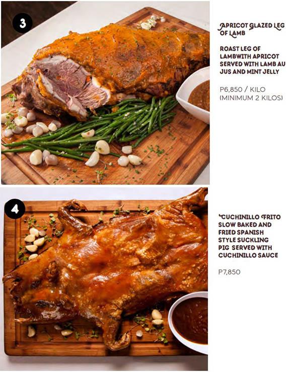 Gourmet Garage Christmas Dishes 2015 (4)