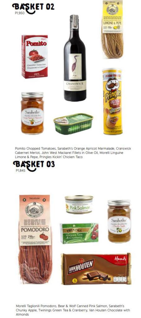 Gourmet Garage Christmas Dishes 2015 (9)
