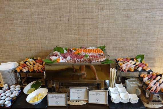 Japanese Birthday Lunch by Gourmet Garage Subic (10)