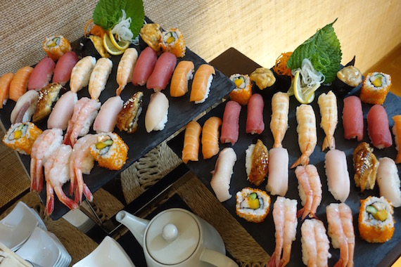 Japanese Birthday Lunch by Gourmet Garage Subic (11)