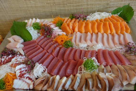 Japanese Birthday Lunch by Gourmet Garage Subic (12)