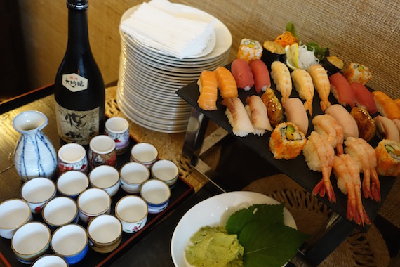 Japanese Birthday Lunch by Gourmet Garage Subic (13)
