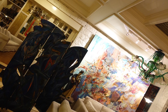Private Art Collection  (2)