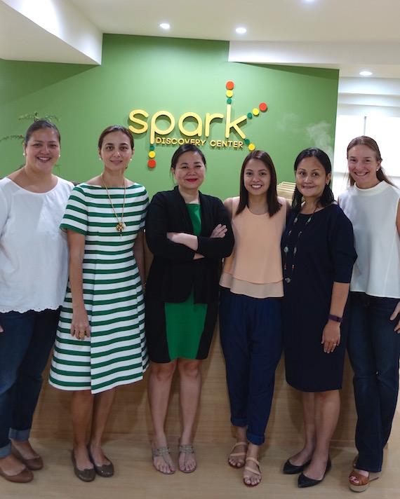 Spark (9)