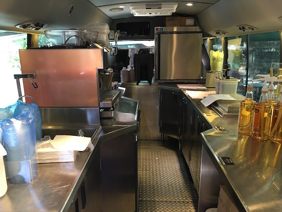 Starbucks Venti Van (3)