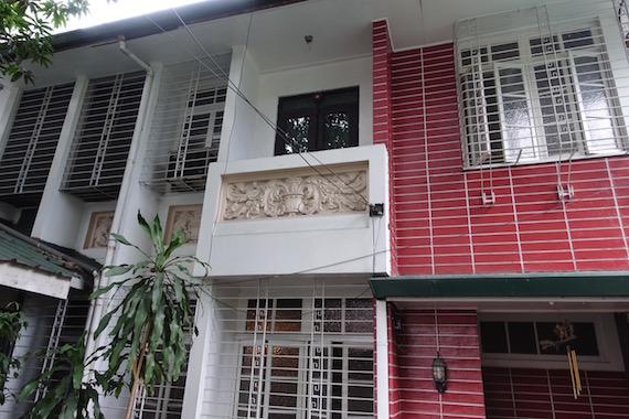 Visiting Fernando Amorsolo's Ancestral Home (1)