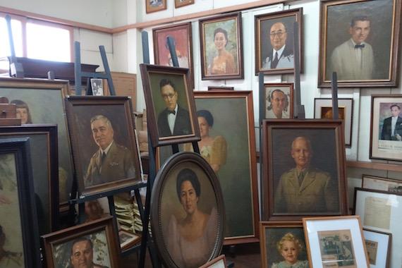 Visiting Fernando Amorsolo's Ancestral Home (11)