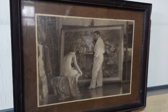 Visiting Fernando Amorsolo's Ancestral Home (16)