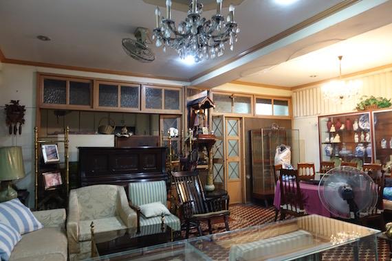 Visiting Fernando Amorsolo's Ancestral Home (2)