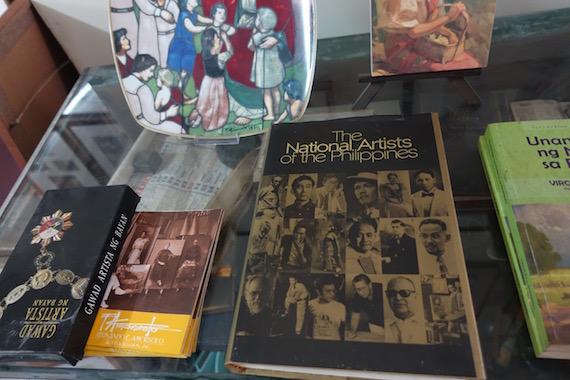 Visiting Fernando Amorsolo's Ancestral Home (24)