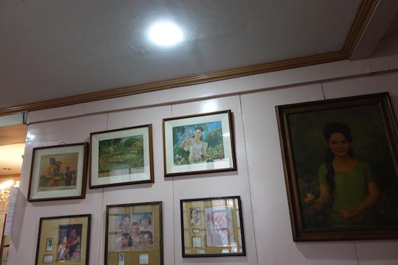Visiting Fernando Amorsolo's Ancestral Home (3)