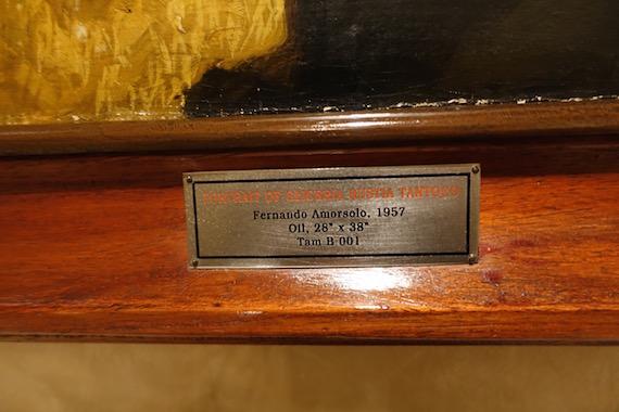 Visiting Fernando Amorsolo's Ancestral_Home (3)