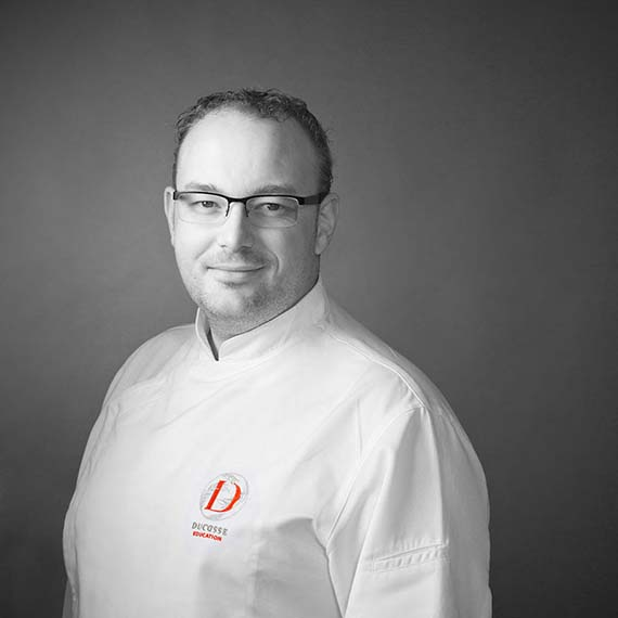 Pièce de Résistance Demo and Pastry Buffet with Chef Franck Geuffroy on 20 January (2)