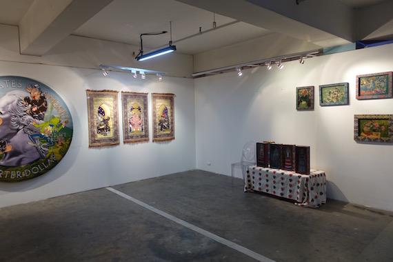Art Fair 2016 21
