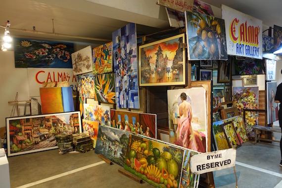 Art fair 2016 calma