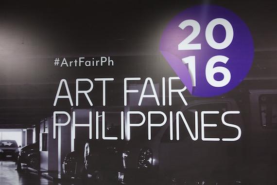 Art fair 2016 logo