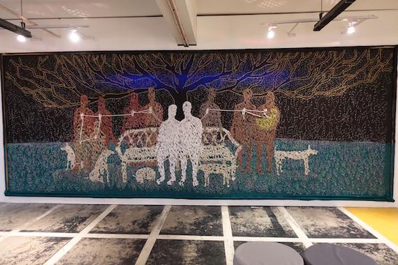 Art fair 2016 special exhibitions