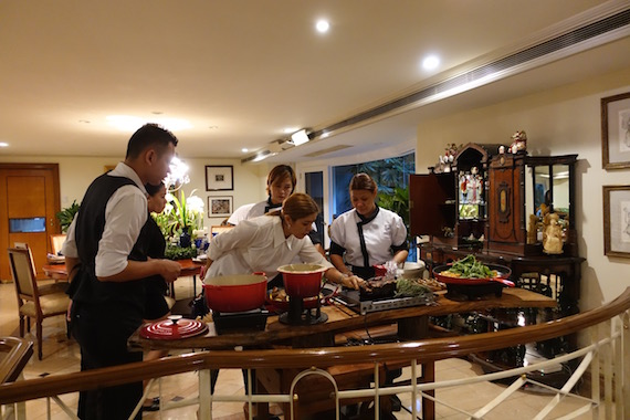 Javier's Birthday by Private Dining (7)