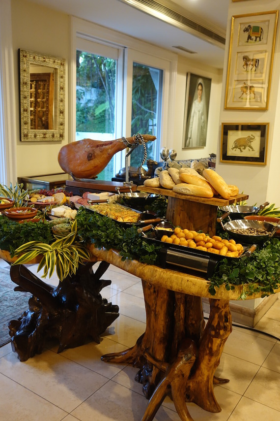 Private dining by Happy Ongpauco Tiu 11