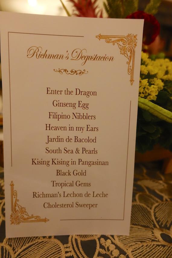 Richmond's Degustation by Pepita's Kitchen (11)
