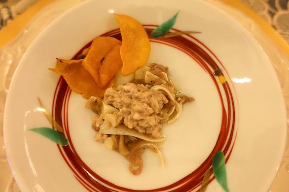 Richmond's Degustation by Pepita's Kitchen (14)