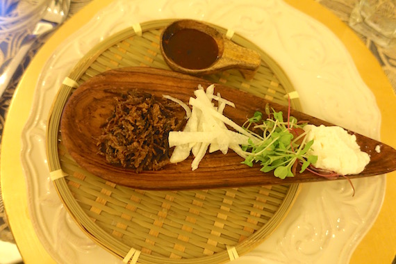 Richmond's Degustation by Pepita's Kitchen (15)