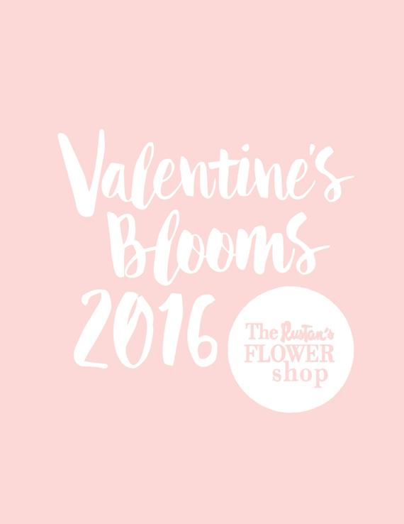 Rustan's Flower Shop Valentines (2)