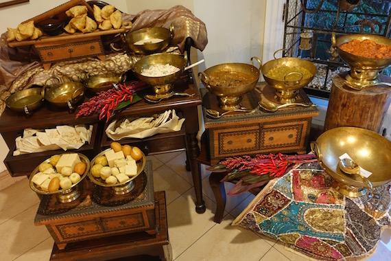 the indian desk private dining happy ongpauco tiu