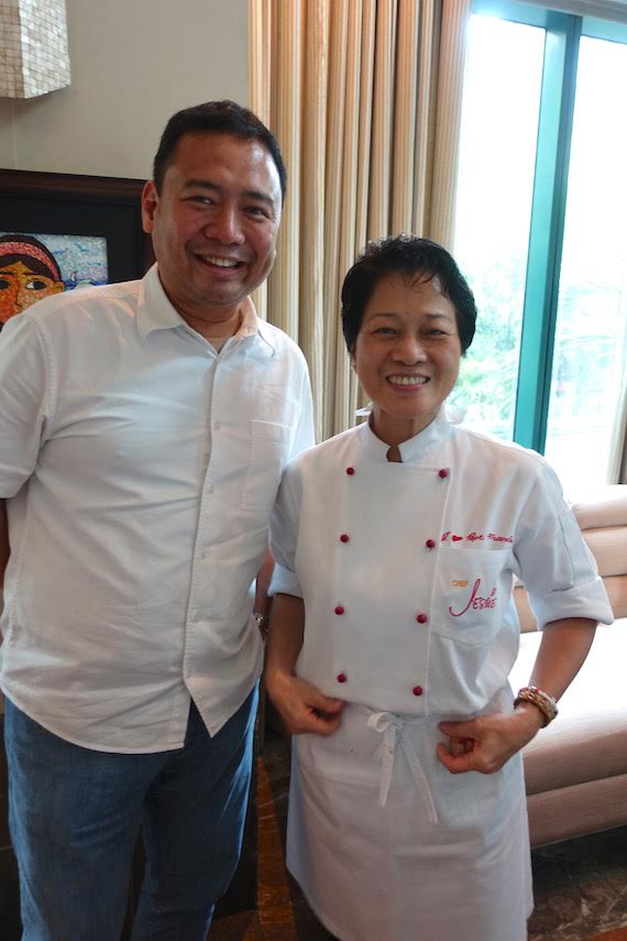Carmen's Best X Chef Jessie (7)