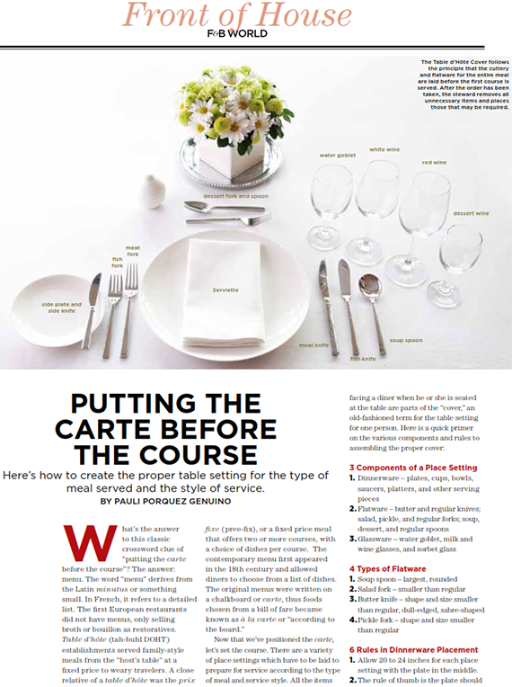 Dining Etiquette Activity (1)