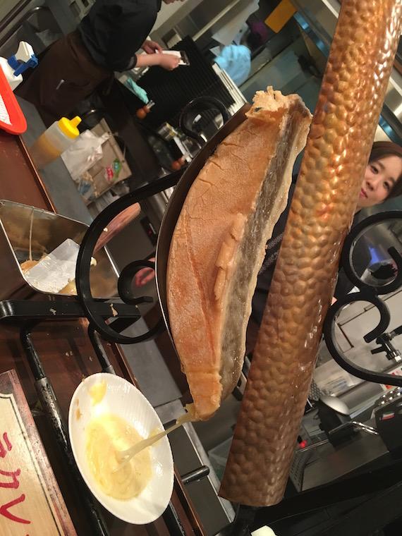 Mozzarella Bar by Hanabatake Ranch at Chitose Airport (11)