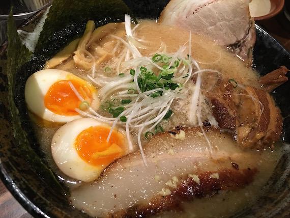 Ramen in Sapporo (6)